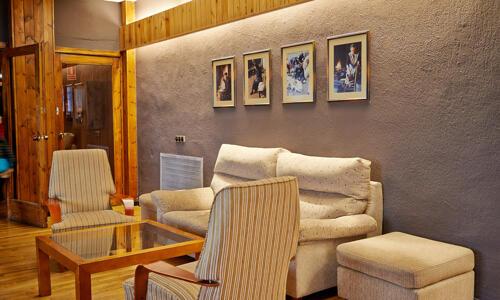 Foto de las zonas nobles de Hotel Montarto