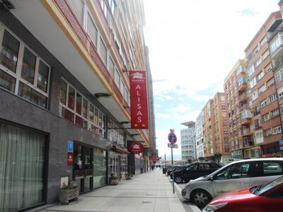 Foto del exterior de Hotel City House Alisas