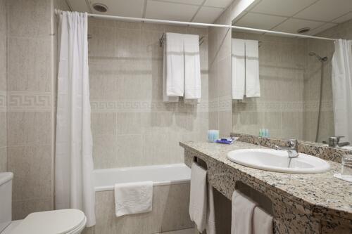 Foto del baño de Hotel Best Mojacar