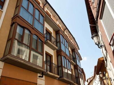 Exterior – Apartamentos Las Cambras