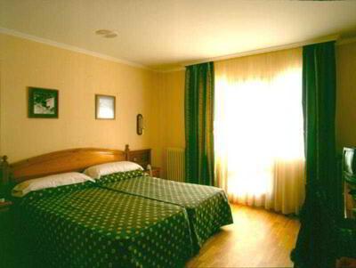 Foto de una habitación de Hotel Nordic del Clos