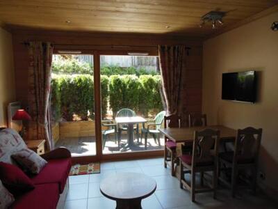 Bild - Alpine Lodge 1