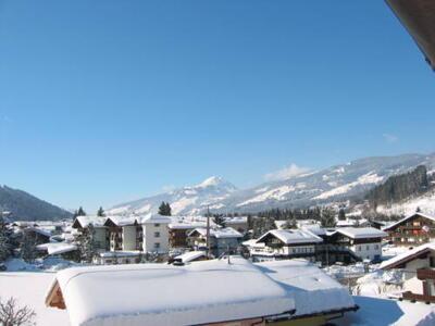 Foto generica Appartements Alpenblick