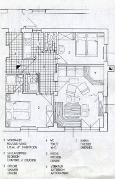Foto generica Kitzalphouse Apartments