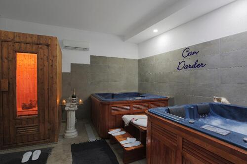 Foto de los servicios de Hotel Can Darder