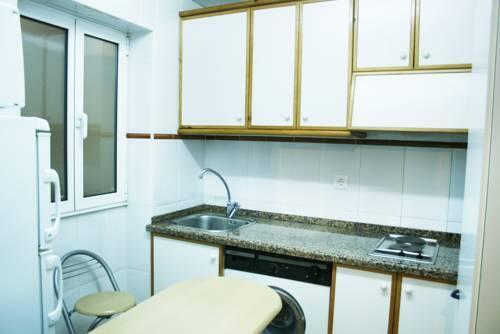 Foto general de Apartamentos La Refierta