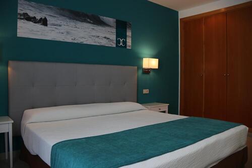 Foto di una camera da Hotel Costa Conil by Fuerte Group