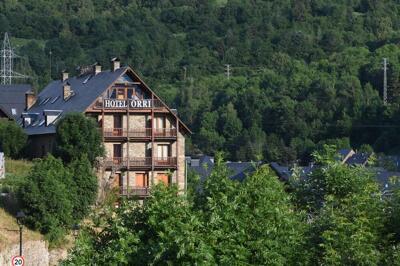 Foto del exterior de RVHotels Orri