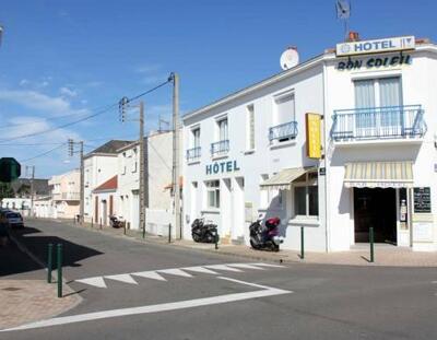 Bild - Hotel Le Bon Soleil