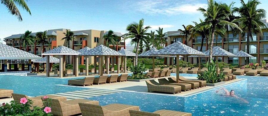 Hotel Melia Jardines del Rey, Cayo Coco - Centraldereservas com