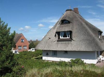 Bild - Rantum Dorf - Ferienappartments Im Reetdachhaus 2