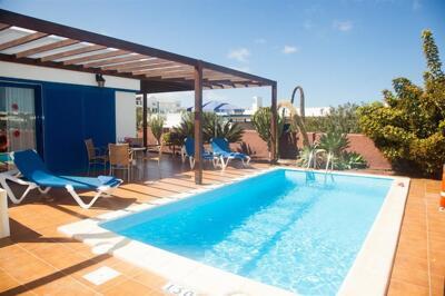 Foto de los servicios de Villas Las Marinas