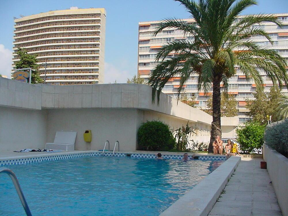 Apartamentos torre levante benidorm for Apartamentos