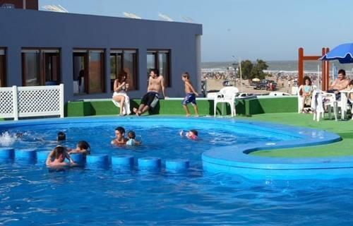 Aparthotel Terrazas Playa Villa Gesell Centraldereservas Com