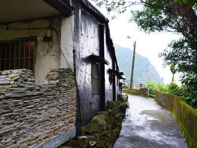 Bild - Taipei Jinguashi Cloud Mountain Homestay B&b