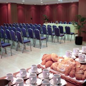 """Foto de los servicios de """"Hotel ZT Peñiscola Plaza Suites"""""""