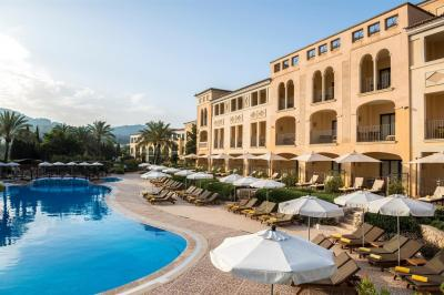 Exterior – Hotel Steigenberger Golf & Spa Resort (ex Dorint Royal Golf Resort & Spa)