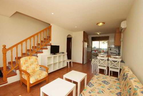Foto de una habitación de Villas Solric