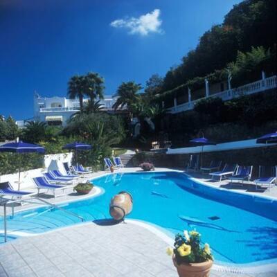 Foto generica Hotel Parco Conte