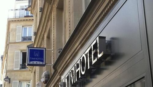 Foto del exterior de Hotel Timhotel Opéra Grands Magasins