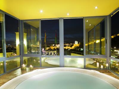 Foto de los servicios de Hotel MS Maestranza