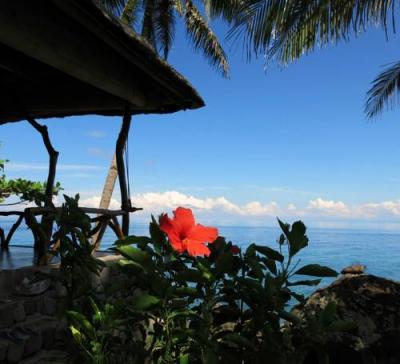 Bild - Camiguin Volcan Beach Eco Retreat & Dive Resort