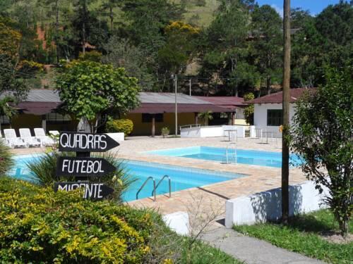 Hotel Fazenda Rancho Mineiro, Engenheiro Paulo de Frontin -  Centraldereservas.com
