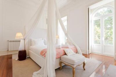 Quarto - Luxury Suites Liberdade and Lofts Liberdade