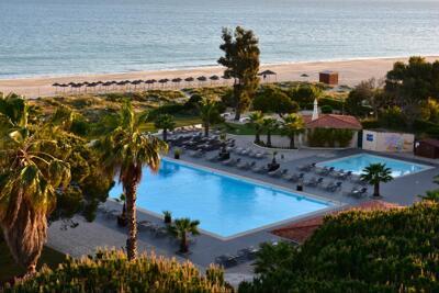 Serviços - Pestana D. João II Beach & Golf Resort
