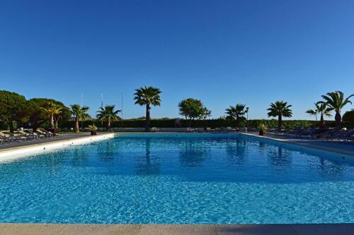 Foto de los servicios de Pestana D. João II Beach & Golf Resort