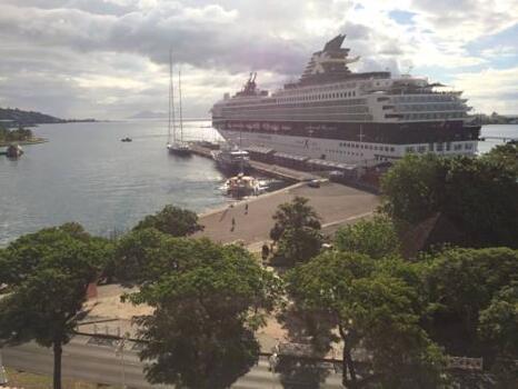 Foto general de Tahiti-Appartement