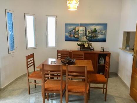 Foto de una habitación de La Casa de la Playa