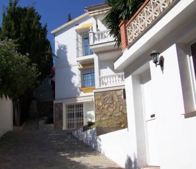 Bild - Casa Andalucia