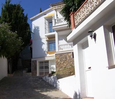 Foto generica Casa Andalucia