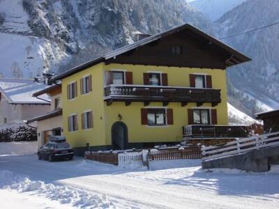 Bild - Haus Elisabeth