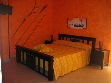 Photo – Bed&breakfast Il Golfo