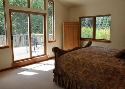 Foto generica Redawning East Vail Mountain View Home