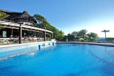Foto de los servicios de Hotel Reef Playacar Resort & Spa