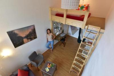 Quarto - Kiez Hostel Berlin