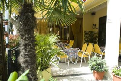 Bild - Hotel Lina