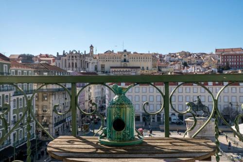 Umgebung - Lisbon Heart Apartments