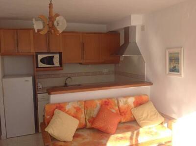 Bild - Apartamentos Can Miguel