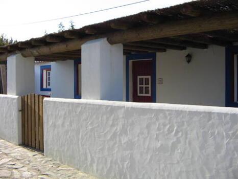 Bild - Monte dos Parvos