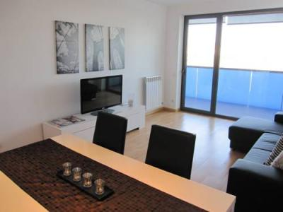 Photo – Apartment Airport Barcelona Premium