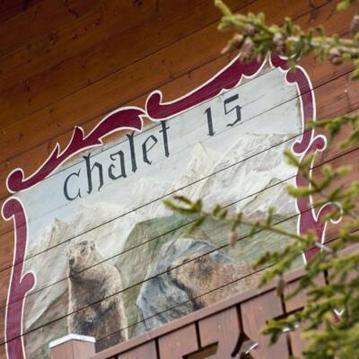 Photo – Chalet Hameau Des Marmottes