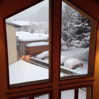Foto general de Ski Lodge