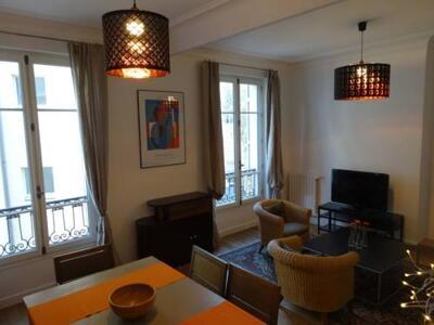 Bild - Apartment de la Tour Maubourg