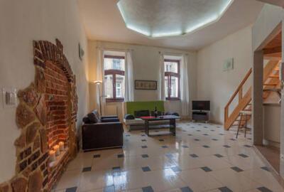 Foto geral - Davinci Radziwiłłowska Apartments