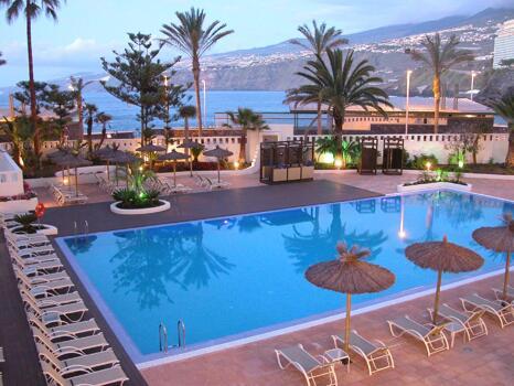 Foto de los servicios de Sol Costa Atlantis Tenerife