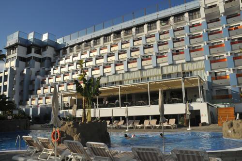 Foto de los servicios de Paradise Park Fun Lifestyle Hotel
